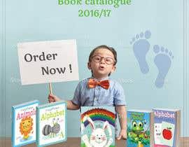 Sonuxverma007 tarafından Front Page Book Catalogue için no 21