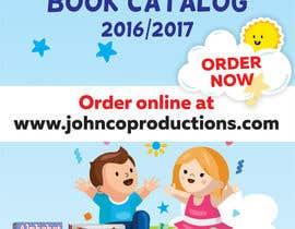 ravi05july tarafından Front Page Book Catalogue için no 22
