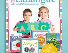 CandyHorse tarafından Front Page Book Catalogue için no 27
