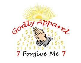 "projectonline95 tarafından Godly Apparel""Touch up work"" için no 6"