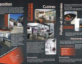 #26 for Design a Brochure for my company to describe our services by sunnycb