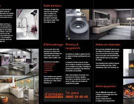 #15 for Design a Brochure for my company to describe our services by nokus