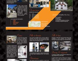 #22 for Design a Brochure for my company to describe our services by farzn