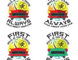 Nro 22 kilpailuun First Rule of Cars käyttäjältä r3dcolor