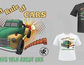 Nro 12 kilpailuun First Rule of Cars käyttäjältä SurendraRathor