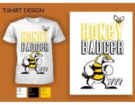 #23 untuk design a t-shirt for a new project oleh salutyte