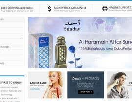 Nro 2 kilpailuun Design a Banner1 käyttäjältä rajdesign2009