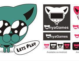 #34 para Mascot for an online game store and blog por StephenMina2013