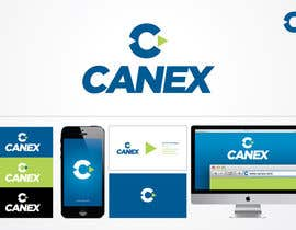 #107 cho Design a Logo for Canex bởi jethtorres