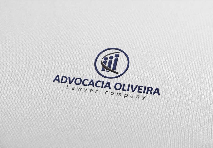 #54 for Design a Logo for Lawyer company by logofarmer