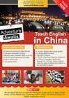 "Contest Entry #49 for Design a Flyer: ""Adventure Awaits - Teach English in China"""