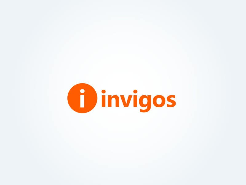 #577 for Design a Logo for Invigos by aqstudio