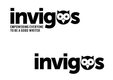 #499 for Design a Logo for Invigos by rogerweikers