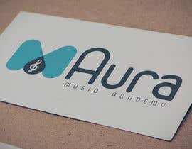 Nro 212 kilpailuun Aura Music Academy käyttäjältä medjaize