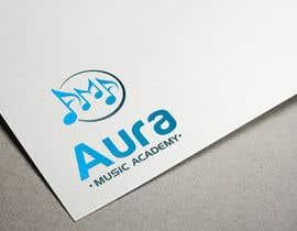 Nro 244 kilpailuun Aura Music Academy käyttäjältä VikasBeniwal