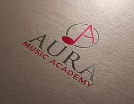 Nro 109 kilpailuun Aura Music Academy käyttäjältä cbarberiu