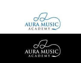 Nro 202 kilpailuun Aura Music Academy käyttäjältä farzana1994