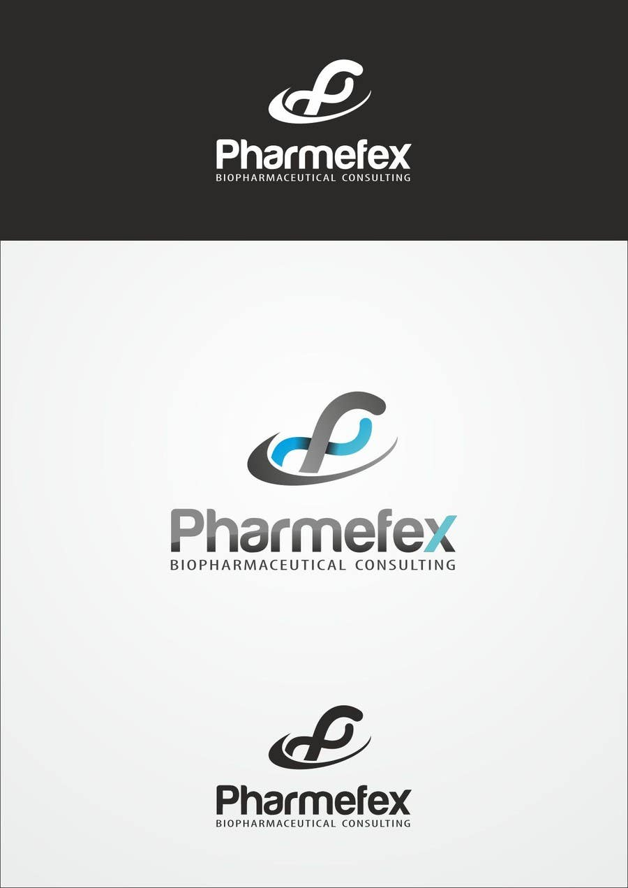 #323 for Logo for Biopharmaceutical Consulting business by F5DesignStudio