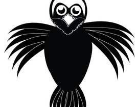 #19 for Draw me an OWL to use as a logo by DenzelJohnson