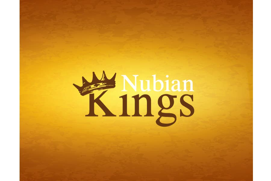 "#4 for Design a Logo for ""Nubian Kings"" Strategy Card Game by iffikhan"