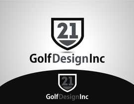 #14 para No.21 Golf/Design Inc. por texture605
