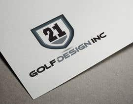 nº 25 pour No.21 Golf/Design Inc. par texture605