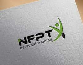 Nro 26 kilpailuun Design a Logo for my Personal Training Business käyttäjältä chowdhuryf0