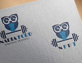 samertarek tarafından Design a Logo for my Personal Training Business için no 27