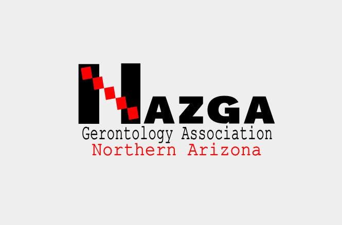 Penyertaan Peraduan #67 untuk Design a Logo for Gerontology Association
