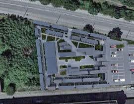 Nro 45 kilpailuun Design container office park käyttäjältä muratdemircan53