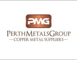 nº 123 pour Design a Logo for Perth Metals Group par moro2707