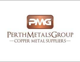nº 125 pour Design a Logo for Perth Metals Group par moro2707