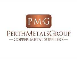 nº 127 pour Design a Logo for Perth Metals Group par moro2707