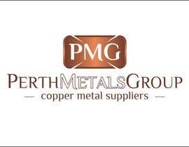 #129 for Design a Logo for Perth Metals Group af moro2707
