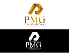 nº 117 pour Design a Logo for Perth Metals Group par titus1404