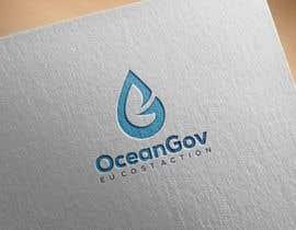 Nro 216 kilpailuun Design a Logo 'OceanGov' Science Network käyttäjältä notaly