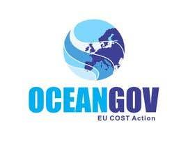 Nro 214 kilpailuun Design a Logo 'OceanGov' Science Network käyttäjältä lgmihirangaperer