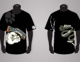 #1 for Design a T-Shirt for K9 Training Business by NaveenSreeni