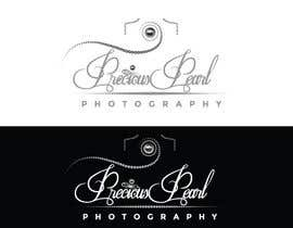 #74 para Design a Logo for Precious Pearl Photography por zaldslim