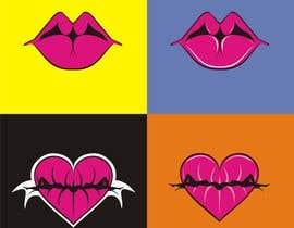 #8 for Design a sexy Logo af StephenMina2013