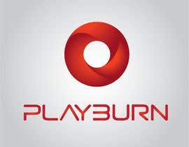 #97 para Graphic Design for Playburn por Ollive