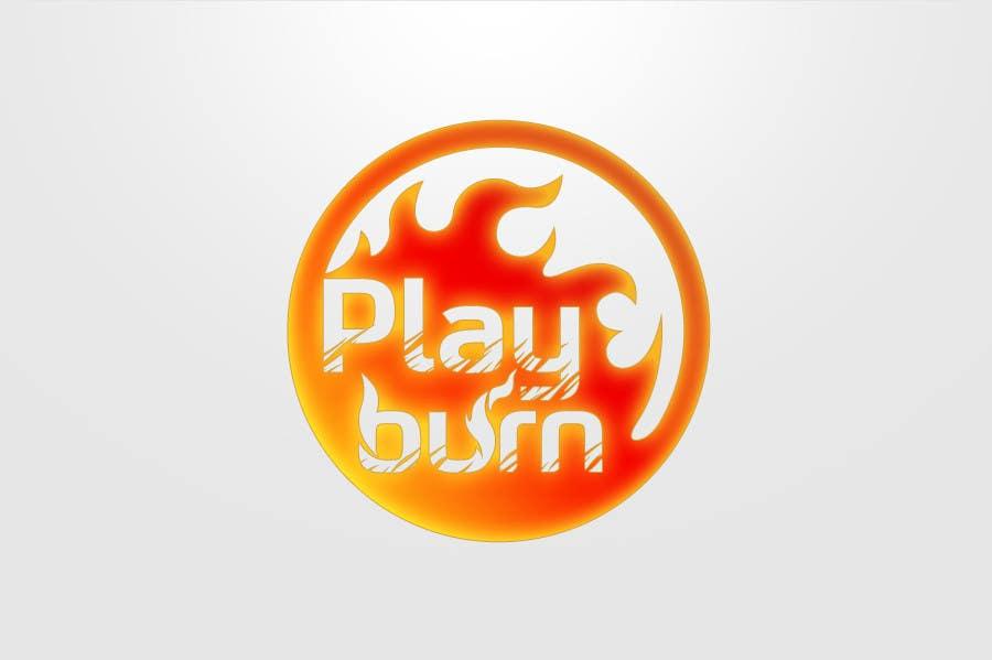 Inscrição nº                                         103                                      do Concurso para                                         Graphic Design for Playburn