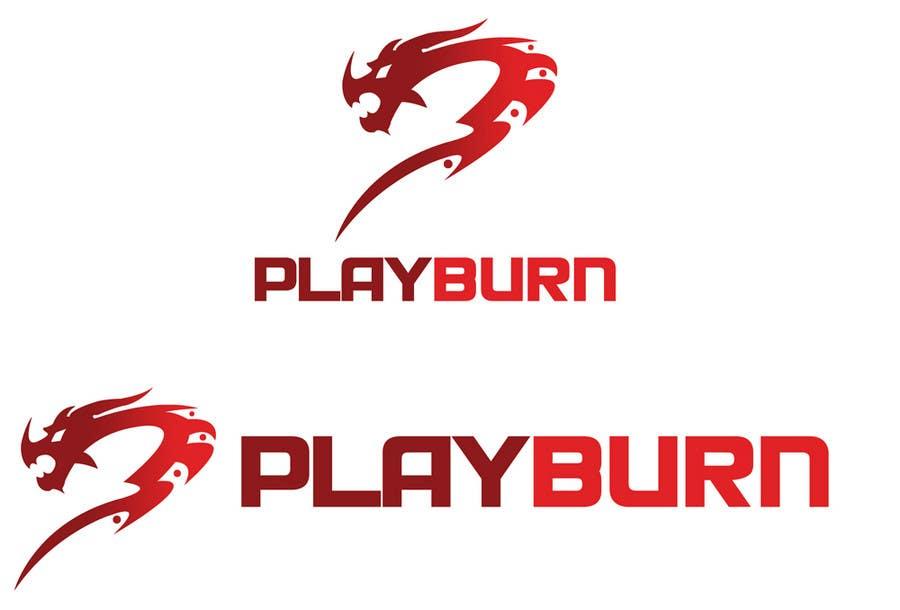 Inscrição nº                                         65                                      do Concurso para                                         Graphic Design for Playburn