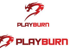 #65 para Graphic Design for Playburn por holyvink