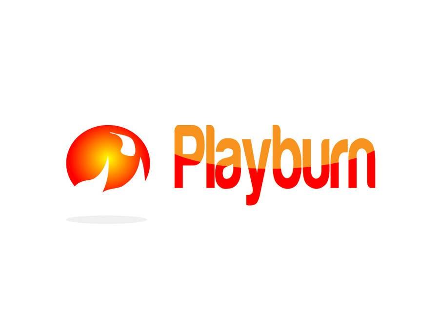 Inscrição nº                                         14                                      do Concurso para                                         Graphic Design for Playburn