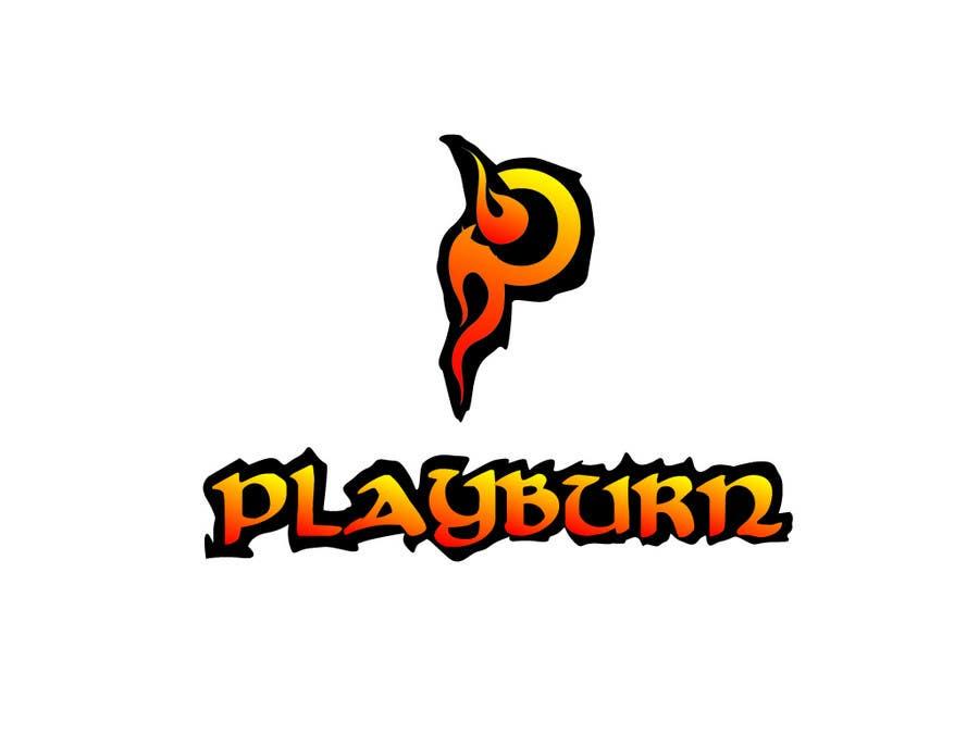 Inscrição nº                                         99                                      do Concurso para                                         Graphic Design for Playburn