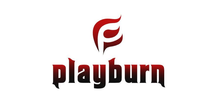 Inscrição nº                                         55                                      do Concurso para                                         Graphic Design for Playburn
