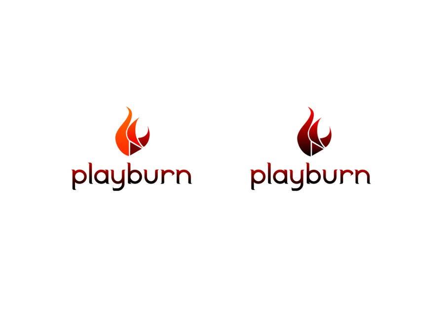 Inscrição nº                                         51                                      do Concurso para                                         Graphic Design for Playburn