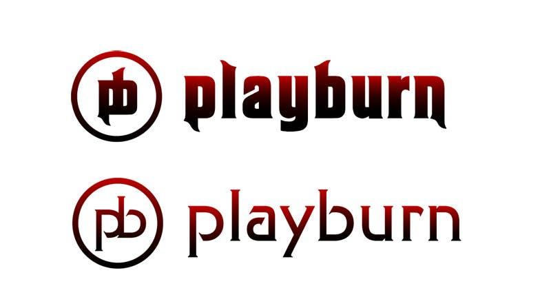 Inscrição nº                                         56                                      do Concurso para                                         Graphic Design for Playburn