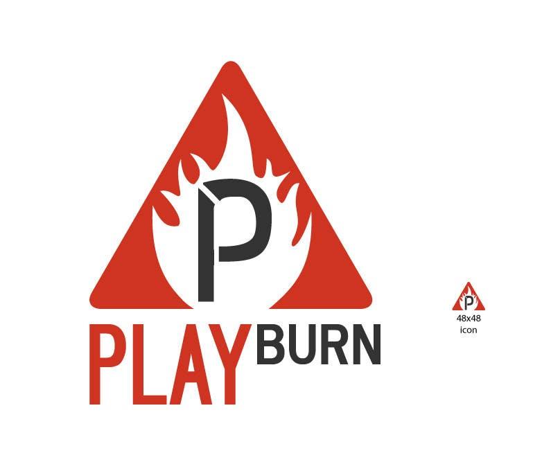 Inscrição nº                                         94                                      do Concurso para                                         Graphic Design for Playburn